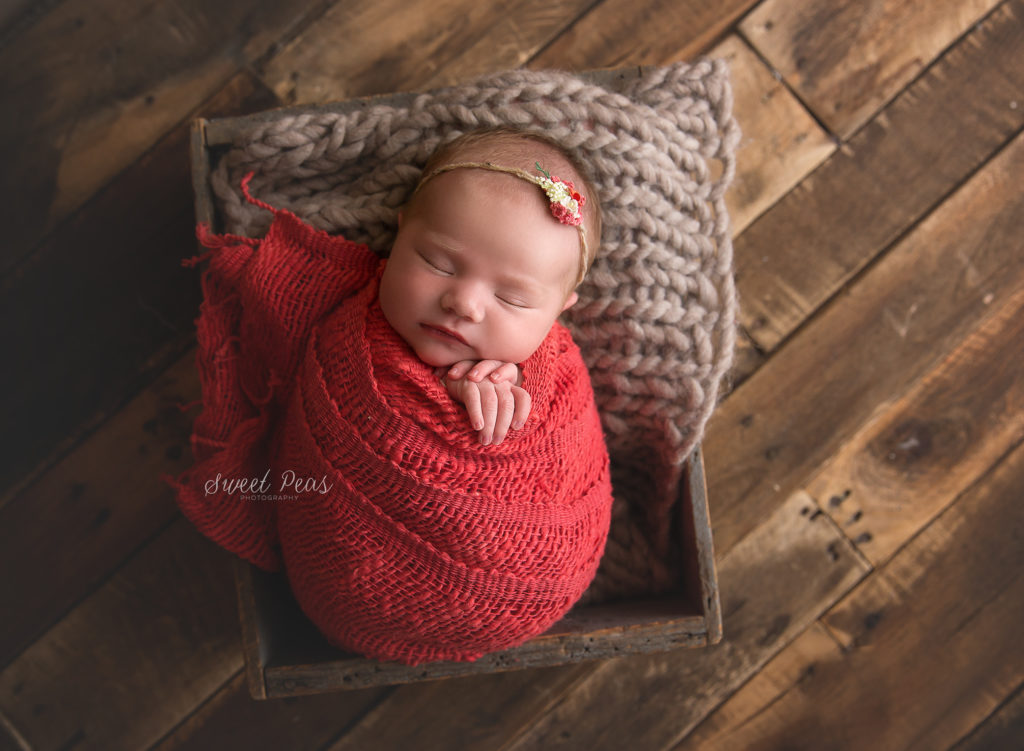 Kingman, AZ Newborn Photographer