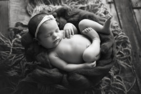 Kingman AZ Newborn Photographer