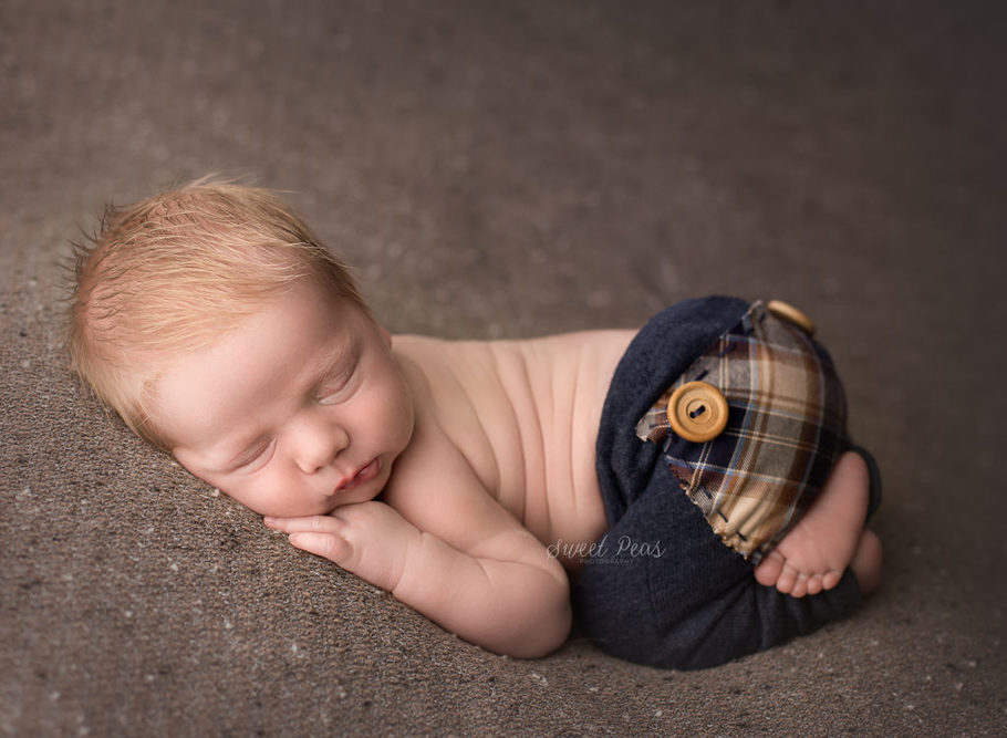 Lake Havasu City Newborn Photographer