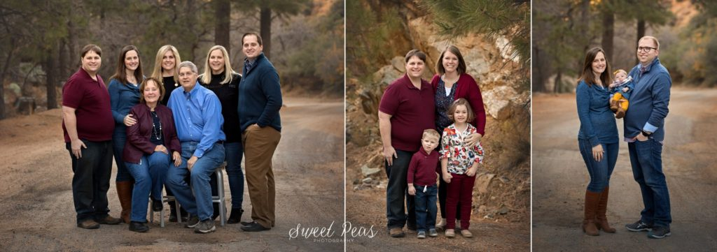 Kingman Family Photographer